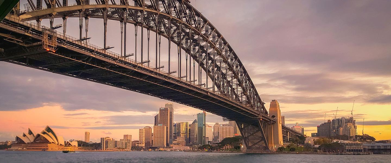 專業包車旅遊帶你Australia走透透?