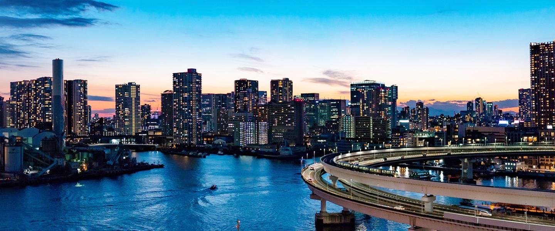 專業包車旅遊帶你日本走透透?