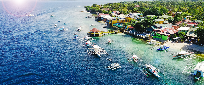 專業包車旅遊帶你Philippines走透透?