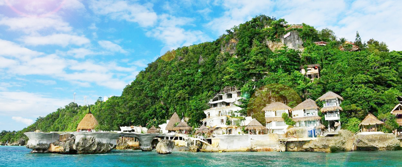 專業包車旅遊帶你巴拉望(菲律賓)走透透?