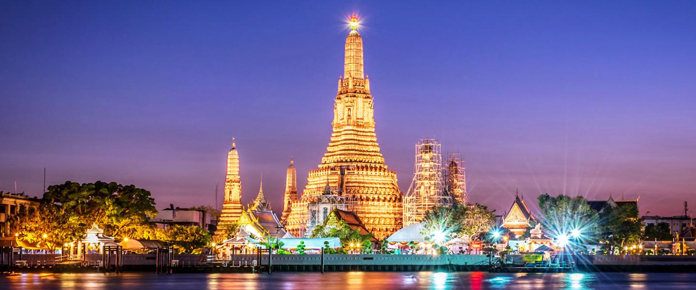 專業包車旅遊帶你Thailand走透透?
