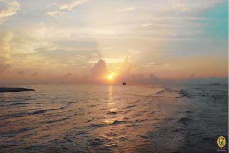 夜宿無人島奇幻歷險 鯨鯊星空團超嗨馬爾地夫MALDIVES!