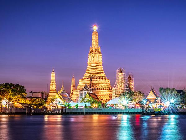專業包車旅遊帶你泰國走透透?