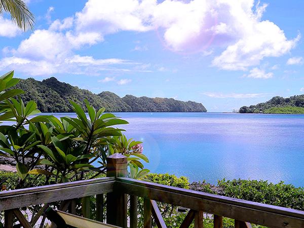 專業包車旅遊帶你帛琉 走透透?