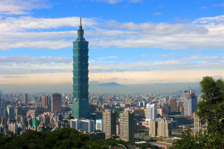 【攝影師一日遊】台北8小時城市拍照之旅