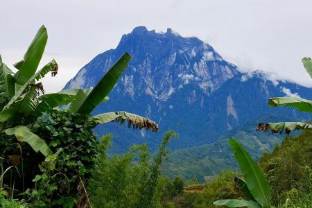 【沙巴大自然探索/文化之遊】神山公園+保齡溫泉一日遊