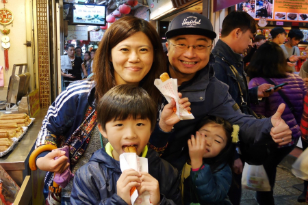 Taipei Yilan Family Tour Two Days One Night Tour