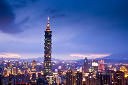【Taipei Lazy Bone Private Car Trip】Valuable Three Days Tour (FREE unlimited Data for 10 days)